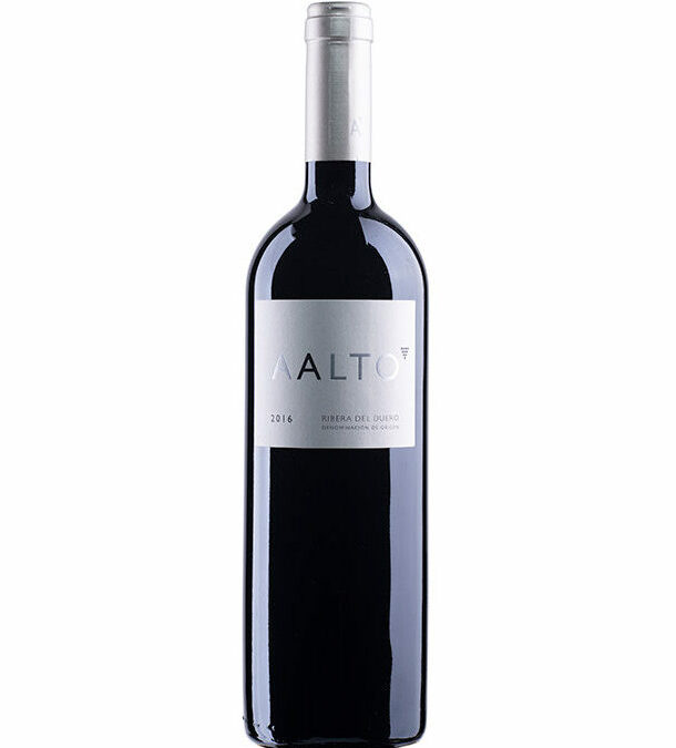 Best wines from Ribera del Duero for this Christmas (by Juan Fernández-Cuesta for ABC).