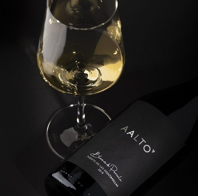 AALTO Launches its first white wine